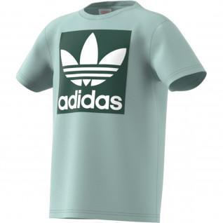 T-shirt junior adidas Trefoil