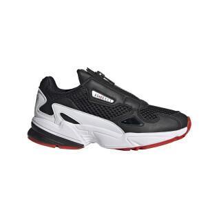Baskets femme adidas Falcon Zip