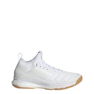 Chaussures femme adidas Crazyflight X 3 Mid
