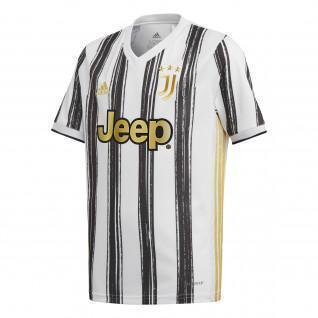 Maillot domicile enfant Juventus 2020/2021