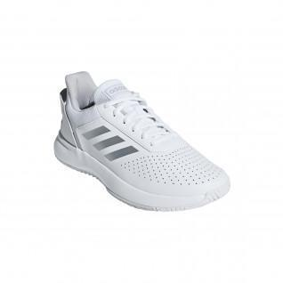 Chaussures femme adidas Courtsmash