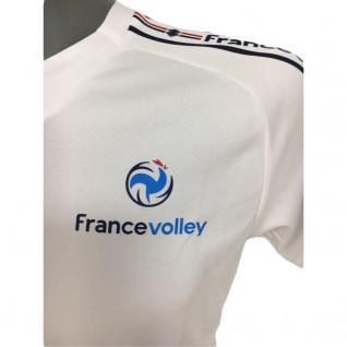 Maillot entrainement side Equipe de France 2020