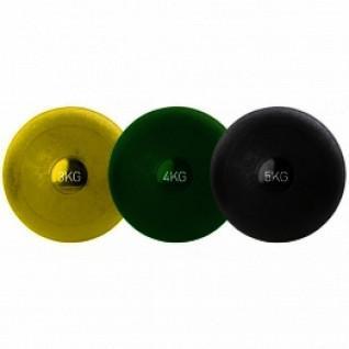 Medecine ball souple 1 kg