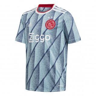 Maillot exterieur enfant Ajax Amsterdam 2020/21