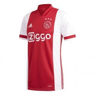 Maillot domicile Ajax Amsterdam 2020/21