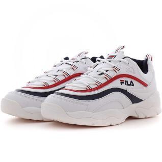 Baskets femme Fila Ray Low