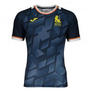Maillot fourth Espagne Rugby 2020/21