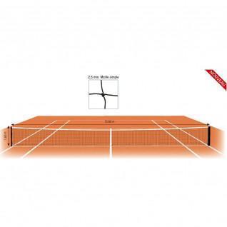 Filet tennis 2,5 mm MS Tremblay