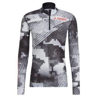 Veste adidas Terrex Agravic XC Race Top