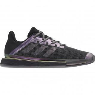 Chaussures adidas Sole Match Bounce M clay
