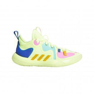 Chaussures enfant adidas Harden Step-Back 2.0