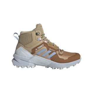 Chaussures femme adidas Terrex Swift R3 Mid Gore-Tex