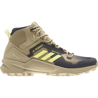 Chaussures de randonnée adidas Terrex Swift R3 Mid Gore-Tex