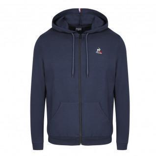 Sweatshirt à capuche Le Coq Sportif Essentiels N°3