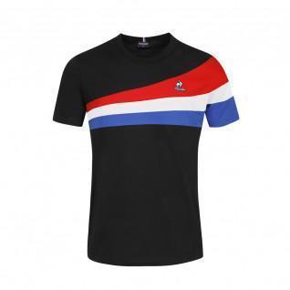 T-shirt Le Coq Sportif Tricolore