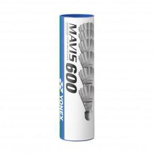 Volant Yonex Mavis 600 Plastique