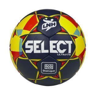 Ballon Officiel LNH 2021/22