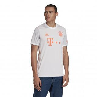 Maillot exterieur Bayern 2020/21