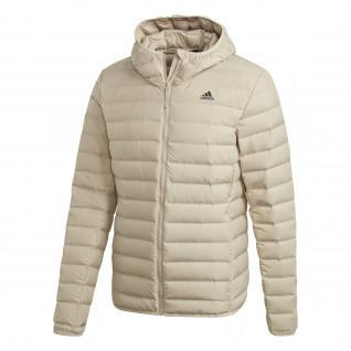 Veste adidas Varilite Soft Down Hooded