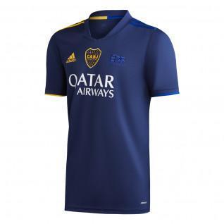 Maillot Boca Juniors Fourth 2020/21