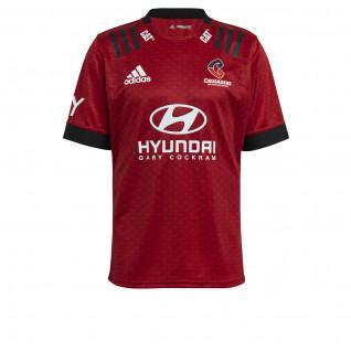 Maillot domicile adidas Crusaders Rugby Replica
