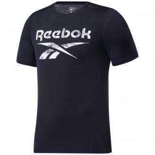 T-shirt Reebok Workout Ready Activchill