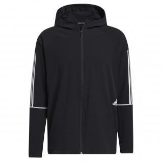 Coupe-vent adidas Player 3-Bandes