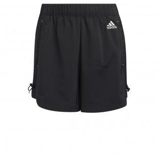 Short femme adidasportswear Adjustable Primeblue