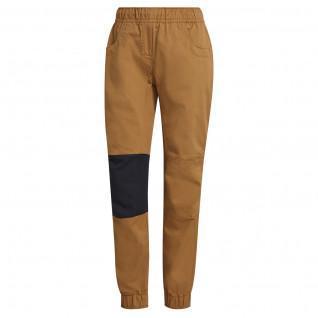 Pantalon femme adidas 5.10 Women Felsblock