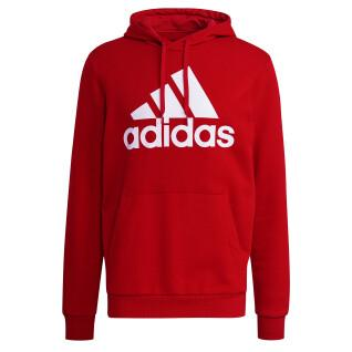 Sweatshirt à capuche adidas Essentials Fleece Big Logo