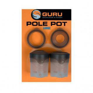 Coupelle Guru Pole Pot
