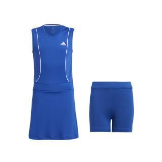 Robe fille adidas Tennis Pop-Up