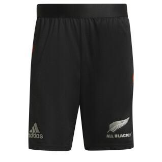 Short adidas All Blacks Primeblue Gym