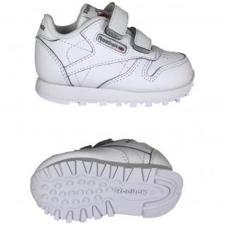 Chaussures enfant Reebok Classics Leather