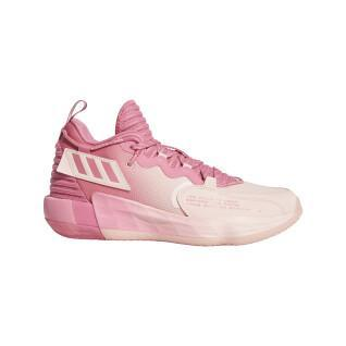 Chaussures adidas Dame 7 EXTPLY
