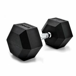 Haltère Fit & Rack 27,5kg