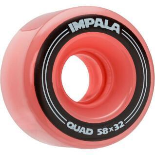 Roue de remplacement Impala 4Pk