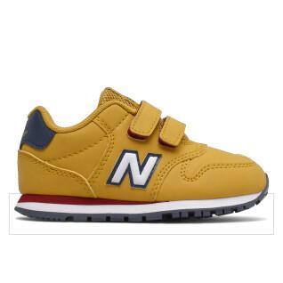 Chaussures bébé New Balance 500 hook & loop