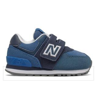 Chaussures bébé New Balance 574