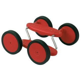 Accrobatic 4 roues Tremblay
