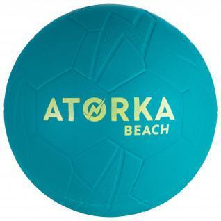 Ballon de beach handball Atorka HB500B - Taille 3