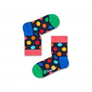 Chaussettes enfant Happy Socks Big Dot