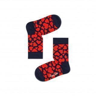 Chaussettes enfant Happy Socks Heart