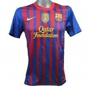 Maillot domicile Barcelone 2011/2012 Messi