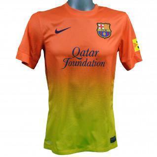 Maillot extérieur Barcelone 2012/2013 Iniesta