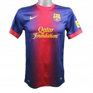 Maillot domicile FC Barcelone 2012/2013 Messi