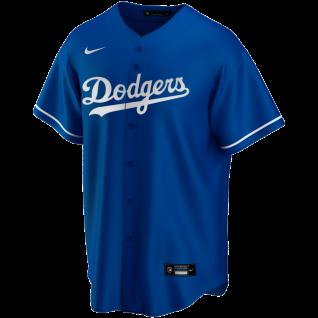 Maillot Official Replica Los Angeles Dodgers Extérieur