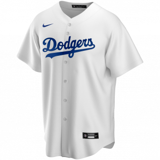 Maillot Official Replica Los Angeles Dodgers