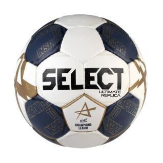 Ballon de handball Select Ultimate Replica CL V21