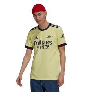 Maillot extérieur Arsenal 2021/22